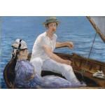Puzzle  Grafika-Kids-00316 Edouard Manet - Boating, 1874