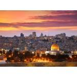Puzzle  Grafika-Kids-00345 Jerusalem