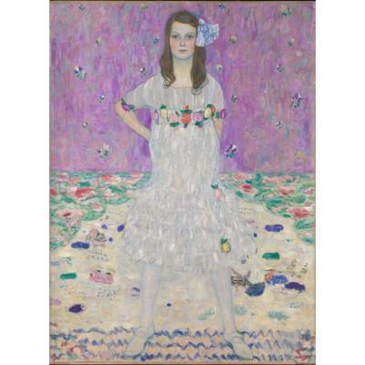 Puzzle  Grafika-Kids-00485 Gustav Klimt: Mäda Primavesi, 1912