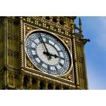 Puzzle  Grafika-Kids-00506 Big Ben, London