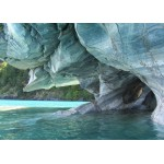 Puzzle  Grafika-Kids-00667 Blue Marble Cave, Chile