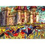 Puzzle  Grafika-Kids-00849 François Ruyer