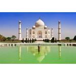 Puzzle  Grafika-Kids-01138 XXL Teile - Taj Mahal