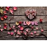 Puzzle  Grafika-Kids-01181 Love