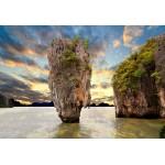 Puzzle  Grafika-Kids-01216 XXL Teile - Phuket, Thailand