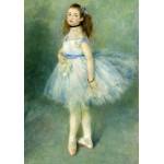Puzzle  Grafika-Kids-01313 Auguste Renoir: The Dancer, 1874