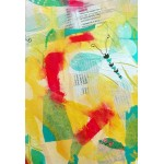 Puzzle  Grafika-Kids-01411 XXL Teile - Libelle 2