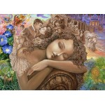 Puzzle  Grafika-Kids-01558 Josephine Wall - If Only