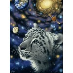 Puzzle  Grafika-Kids-01632 Schim Schimmel - One with the Universe
