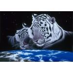 Puzzle  Grafika-Kids-01671 Schim Schimmel - Sleep Tight