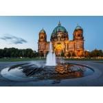 Puzzle  Grafika-Kids-01838 XXL Teile - Deutschland Edition - Berliner Dom