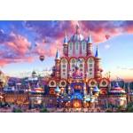 Puzzle  Grafika-Kids-01988 Fairyland