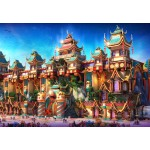 Puzzle  Grafika-Kids-01996 Fairyland China