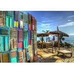 Puzzle  Grafika-Kids-02051 Windows on Paradise
