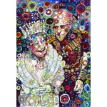 Puzzle  Grafika-Kids-02086 Sally Rich - The Queen and Prince Philip