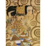 Puzzle  Grafika-00021 Gustav Klimt, 1905-1909