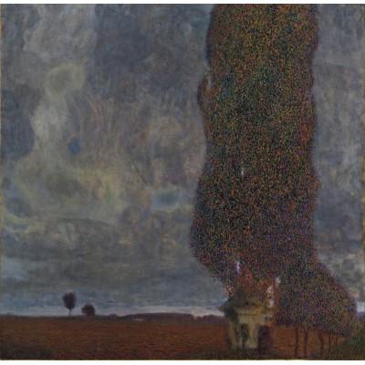 Puzzle  Grafika-00026 Gustav Klimt, 1902