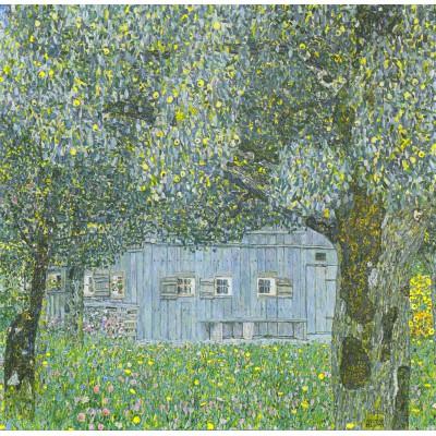 Puzzle Grafika-00030 Gustav Klimt, 1911-1912