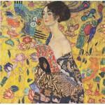 Puzzle  Grafika-00031 Gustav Klimt, 1917-1918