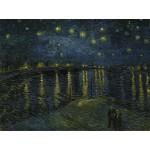 Puzzle  Grafika-00052 Vincent Van Gogh, 1888