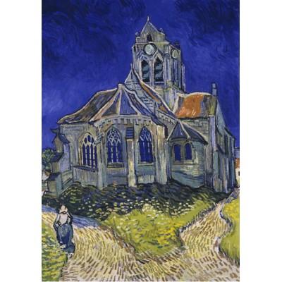 Puzzle Grafika-00061 Vincent Van Gogh, 1890
