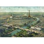Puzzle  Grafika-00085 Paris, 1900