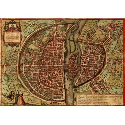 Puzzle Grafika-00165 Paris, 1572