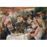 Puzzle  Grafika-00200 Auguste Renoir: Le Déjeuner des Canotiers, 1881