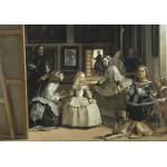 Puzzle  Grafika-00338 Diego Velázquez - Las Meninas, 1656