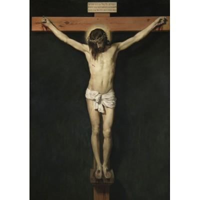 Puzzle  Grafika-00344 Diego Vélasquez: La Crucifixion, 1632
