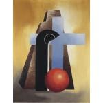 Puzzle  Grafika-00578 Luigi Colombo: L'Adorazione, 1931