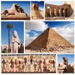 Puzzle  Grafika-00804 Ägypten