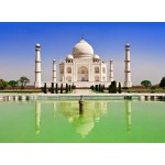 Puzzle  Grafika-01066 Taj Mahal