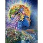 Puzzle  Grafika-01102 The Presence of Gaia