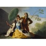 Puzzle  Grafika-01181 Francisco Goya: El Quitasol, 1777