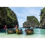 Puzzle  Grafika-01471 Thailand