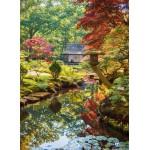 Puzzle  Grafika-01565 Zen Wald