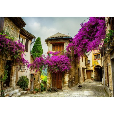 Puzzle Grafika-01574 Provence, Frankreich