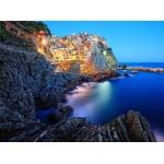 Puzzle  Grafika-01652 Manarola, Cinque Terre, Italien