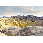 Puzzle  Grafika-01683 Death Valley, Kalifornien, USA