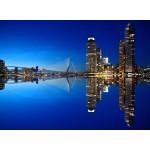 Puzzle  Grafika-01690 Rotterdam