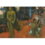 Puzzle  Grafika-01840 Paul Gauguin: Te Pape Nave Nave (Delectable Waters), 1898