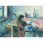 Puzzle  Grafika-02042 Camille Pissarro: The Children, 1880
