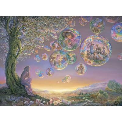 Puzzle  Grafika-02347 Josephine Wall - Bubble Tree