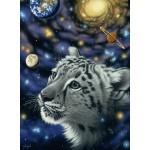 Puzzle  Grafika-02397 Schim Schimmel - One with the Universe