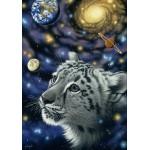 Puzzle  Grafika-02398 Schim Schimmel - One with the Universe