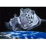 Puzzle  Grafika-02419 Schim Schimmel - Sleep Tight