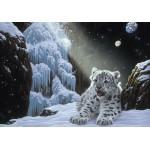 Puzzle  Grafika-02423 Schim Schimmel - Ice House