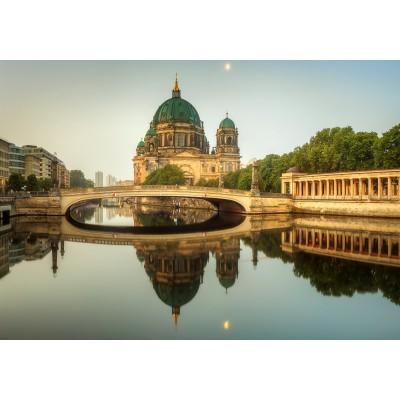 Puzzle  Grafika-02508 Deutschland Edition - Berliner Dom