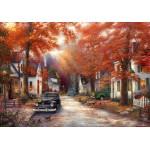 Puzzle  Grafika-02686 Chuck Pinson - A Moment on Memory Lane